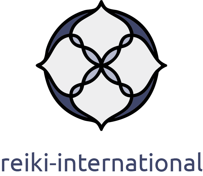 Reiki-International Logo