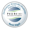 Zertifizierung ProReiki