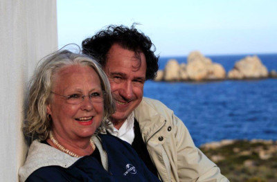 René und Mischa Vögtli